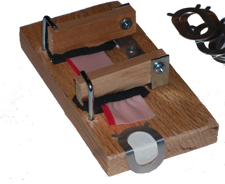 make turkey calls with kits